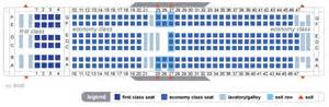 boeing 767 jet seating chart 2017 ototrends net
