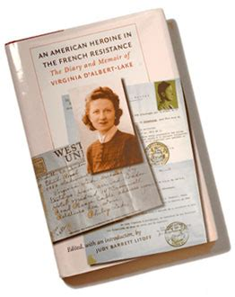 An American Heroine In The Resistance Emory Magazine Summer 2006