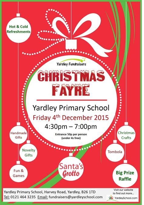 christmas fayre all documents