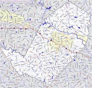 rockdale map bridgehunter rockdale county