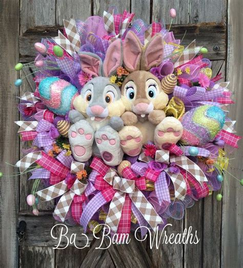 easter wreath 17 best ideas about easter wreaths on