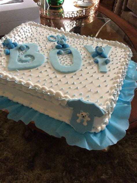 Pasteles Para Baby Shower De Nino by Pasteles Para Baby Shower De Ni 241 O 8 Decoracion De