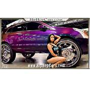 Viewing Gallery For  Hip Hop Cars With Rims