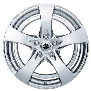 Alloy Wheels For Suzuki Grand Vitara Suzuki Grand Vitara Series Custom Aftermarket Factory
