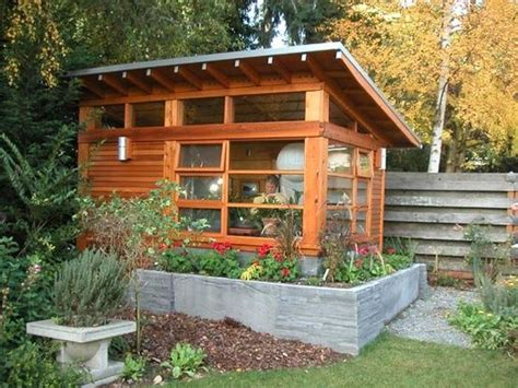 Pin By Tom Thorson On Modern Shed Pinterest Backyard Studio Plans