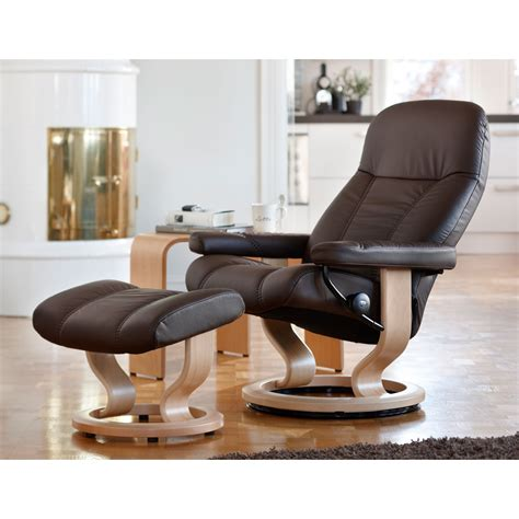 buy stressless recliner stressless recliner side table decorative table decoration