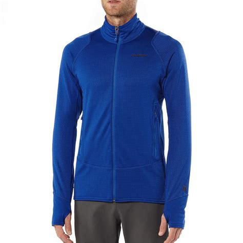 Blue Zip patagonia s r1 zip jacket 40127 viking blue vik 500 bike24