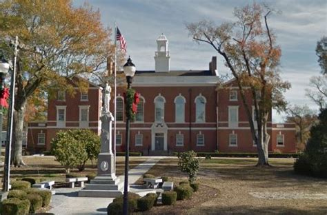 Pender County Records The Ghosts Of Pender County S Past Will Rise In Mid October Port City Daily