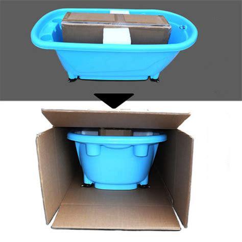 wash laundry in bathtub laundry tub pet dog bath shower utility floor bowl stand