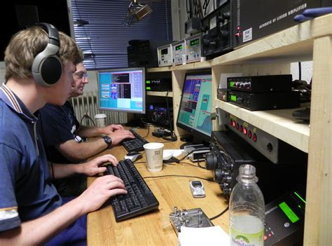Ham Radio Giveaway - 2015 iaru contest qrz now amateur radio news