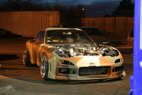 rx drift build page  rxclubcom mazda rx forum