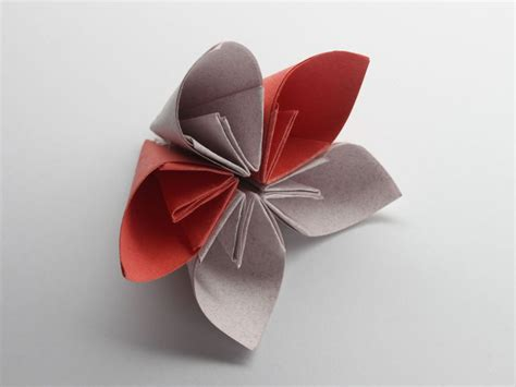 Sticky Note Origami Flower - 189 best origami images on origami paper