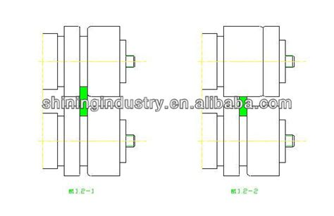 section modulus of round bar w24s series profile bending machines for steel round flat