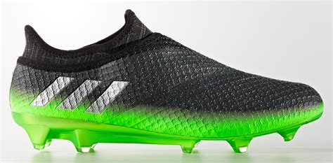 adidas messi 16 pureagility space dust boots released