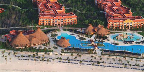 inclusive riviera maya resort barcelo maya colonial