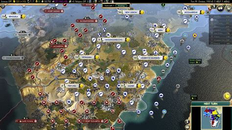 civ v africa map sid meier s civilization 5 brave new world review