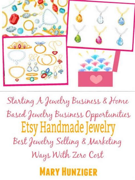 How To Start A Handmade Jewelry Business - bol etsy handmade jewelry starting a jewelry