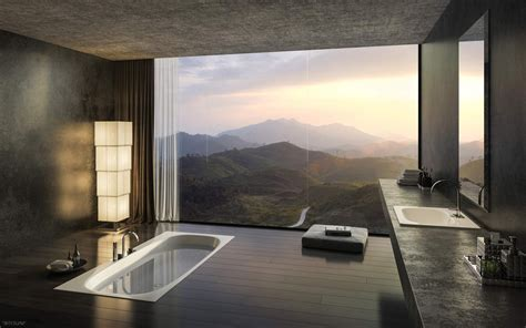 luxury bathtubs and showers ways to make your luxury bathroom look more expensive