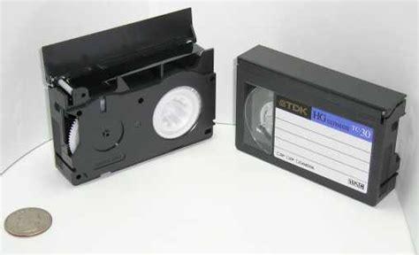 cassette vhs c comment faire pour num 233 riser les k7 vid 233 o