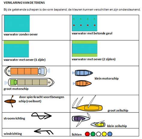 vaarbewijs examen vamex voorbeeldexamen klein vaarbewijs 2 geachte
