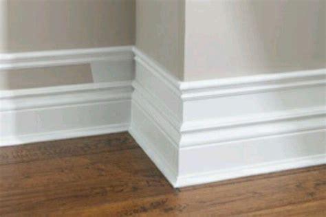 baseboards lowes ideas  pinterest baseboard trim molding  trim