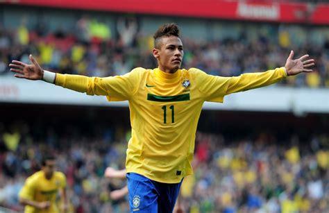 neymar s neymar how brazil s newest soccer star spends his