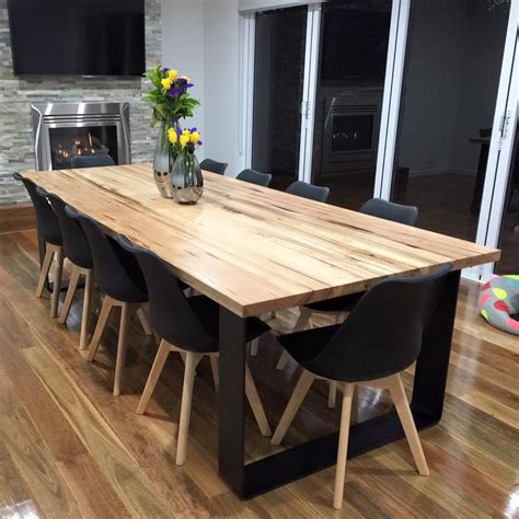 oak dining room table 25 best ideas about oak dining table on oak