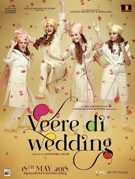 Wedding Song Wiki veere di wedding