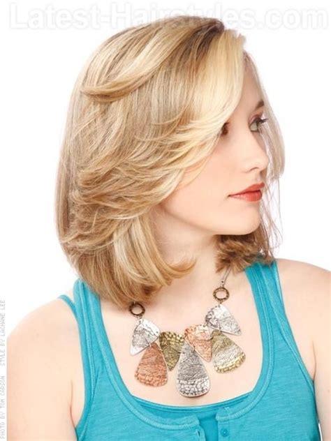 model rambut edgy bob 18 model potongan rambut untuk wajah bulat dan pipi