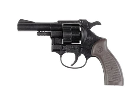 Revolver 22 Cal Blank starter and blank pistols traditionsfirearms