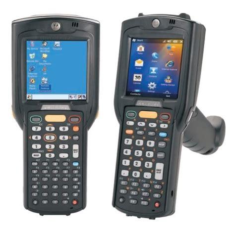 motorola mobile computers motorola mc3100 series mobile computers gnox systems