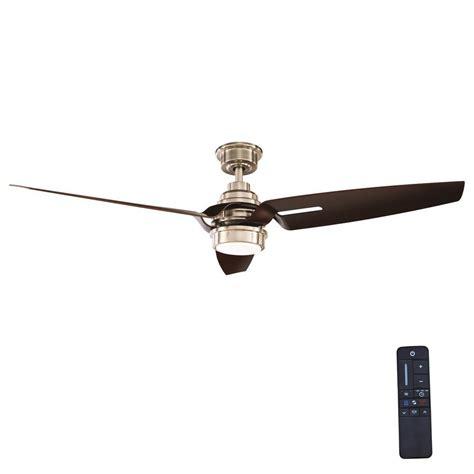 home decorators collection ceiling fan reviews home decorators collection iron crest 60 in led dc motor