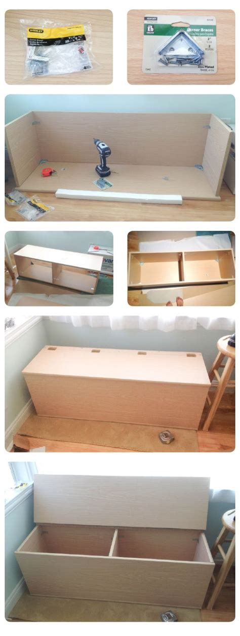 build your own bedroom storage 25 best ideas about storage benches on pinterest