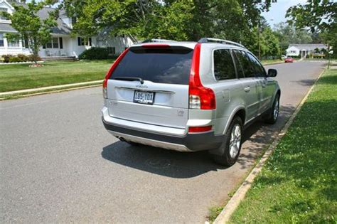 sell   volvo xc  sport utility  door   west long branch  jersey united