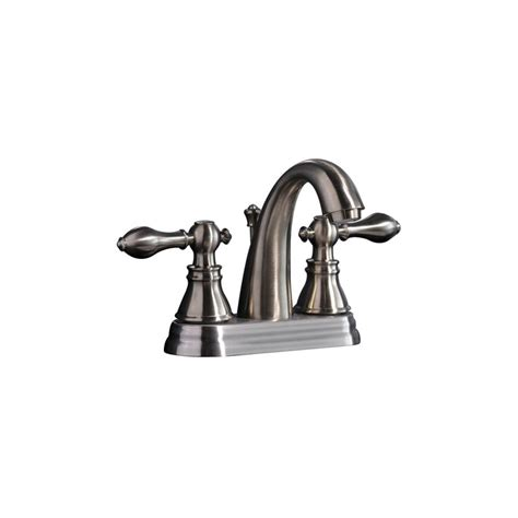 shop kingston brass american classic oil rubbed bronze 1 faucet com fs5615acl in oil rubbed bronze by kingston brass