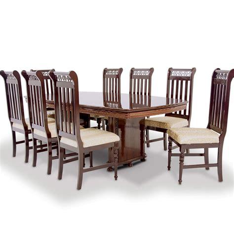 venta sillas comedor comedor 8 sillas cant 225 brico color nogal famsa 174