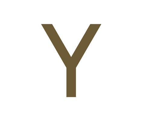 Aufkleber Buchstaben Gold by Muelltonnen Aufkleber Buchstabe Grossgeschrieben Y Gold