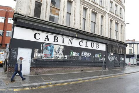 The Cabin Club by Cabin Club Former Liverpool Nightspot Which Inspired