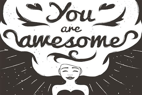 you are awesome images let other see the awesome person you are