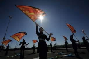 what s color guard color guard siu