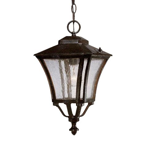 Tuscan Light Fixtures World Imports Hastings Collection 6 Light Rust Hanging Lantern Wi6140842 The Home Depot