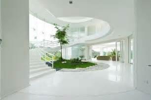 Mediterranean Style Interior Design - 003 carphenie residence design collective architects homeadore