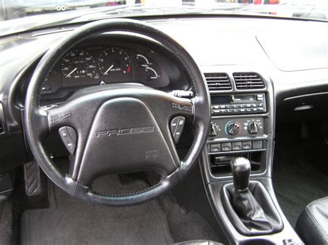 car engine manuals 1994 ford thunderbird interior lighting 1994 ford probe interior did not have a single cupholder was so annoying cars