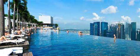 Meja Setrika Master presidential suite di marina bay sands hotel singapura