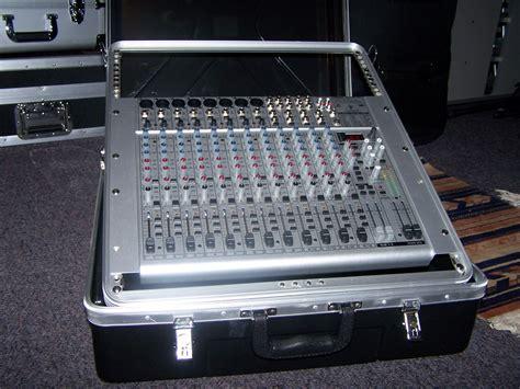Mixer Behringer Ub2222fx behringer eurorack ub2222fx pro image 292540 audiofanzine