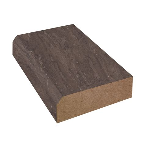 Countertop Edges For Laminate by Bevel Edge Laminate Countertop Trim Bronzite 4971 52