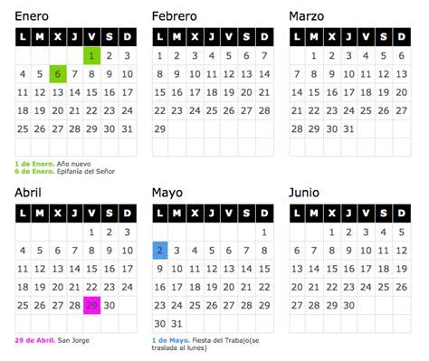 calendario de pago mef julio a diciembre 2016 calendario laboral 2016 extremadura blog de opcionis