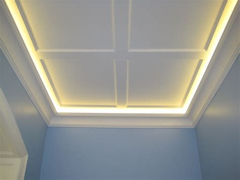 Wainscoting Ceiling by Wainscot A Classic Architectural Element That Lifts Your