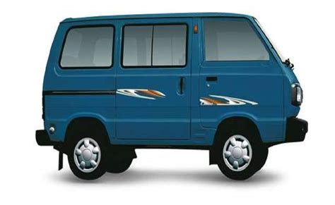 Maruti Suzuki Omni 8 Seater Price, Features, Car