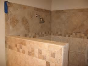 walk in tile shower without door shower without door amazing ideas with tile walk in